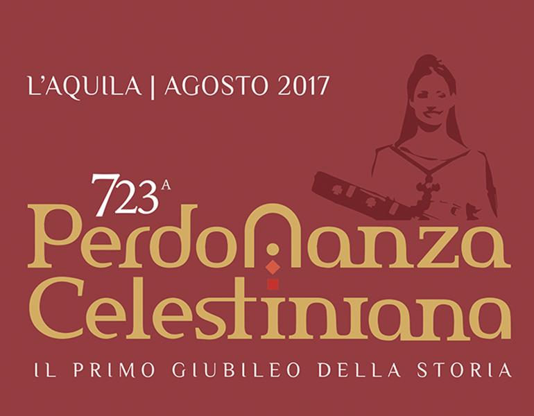 Le festività della Perdonanza Celestiniana all'Aquila
